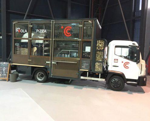 food truck de la piccola 1