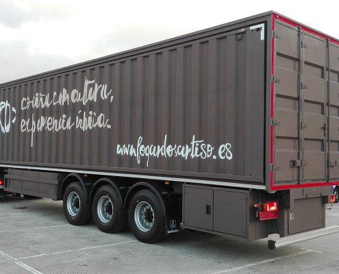food truck viaxeiro 1