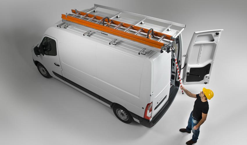equipamiento-furgonetas-porta-escaleras-carrocerias-tambre